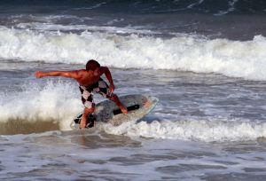 Surf En Mazatlán