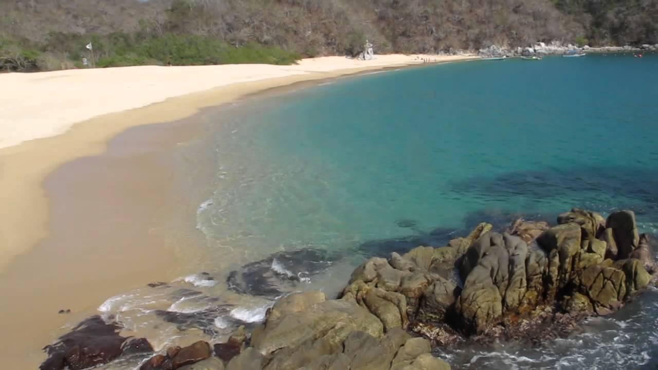 Bahía de Cacaluta