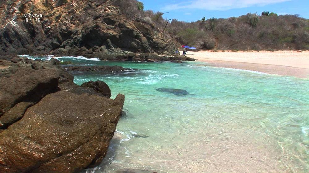 Bahía de Chamela