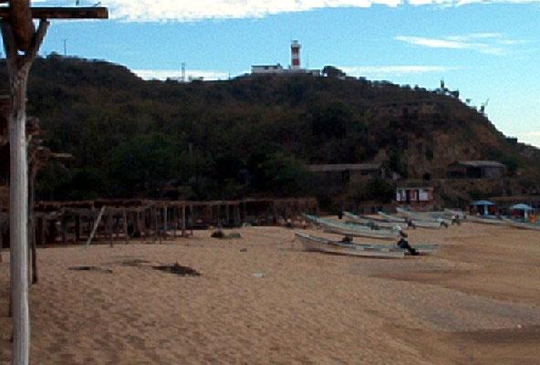 Fotos De Faro De Bucerías Michoacán