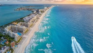10 secretos de cancun