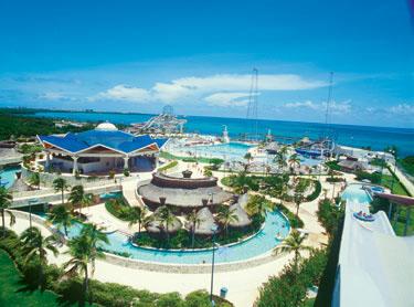 Parque Nizuc Cancún