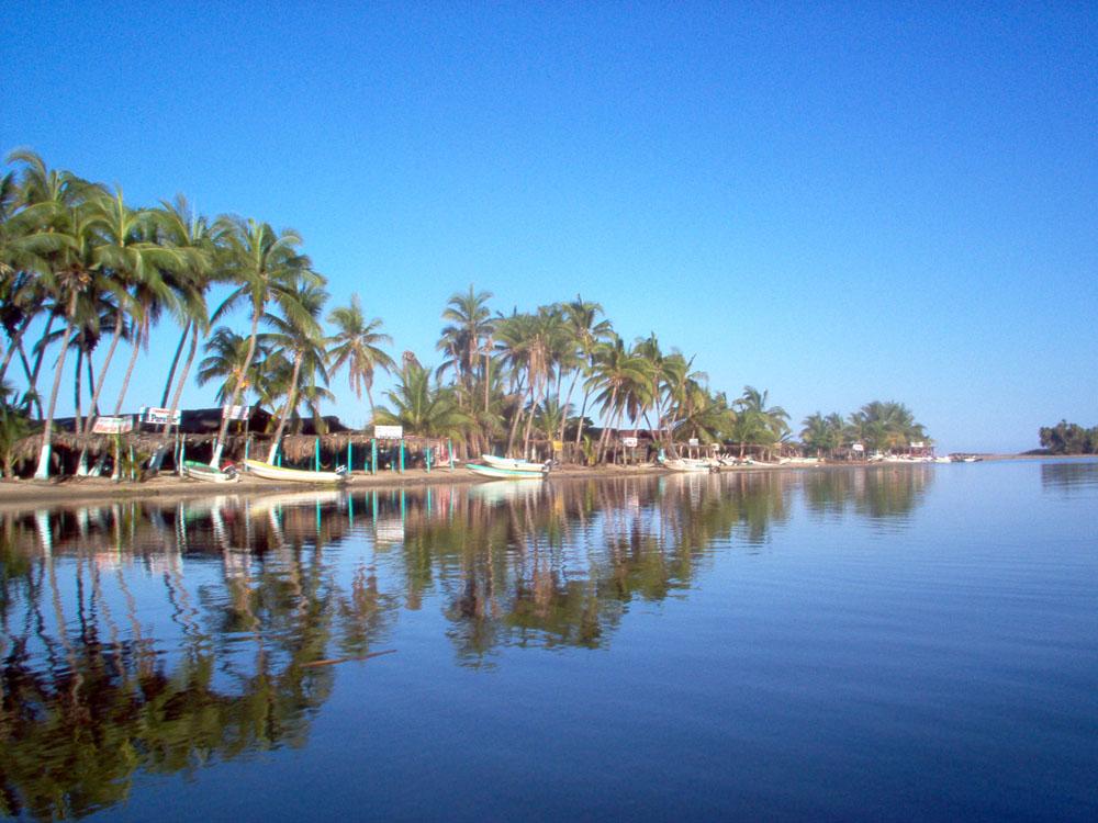 Playa Paraíso
