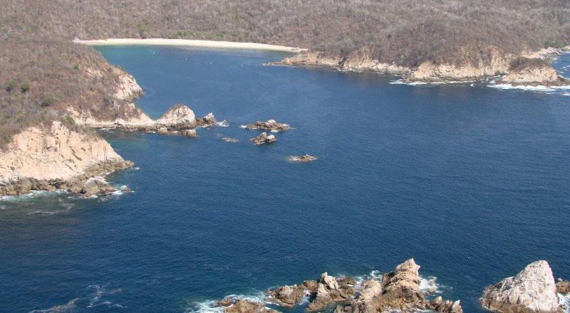 Playa Jicaral
