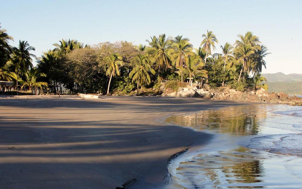 Bahía de Chacalilla