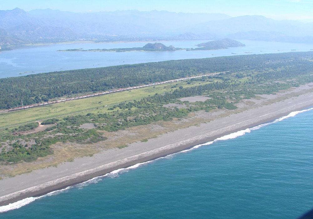 Playa Campos