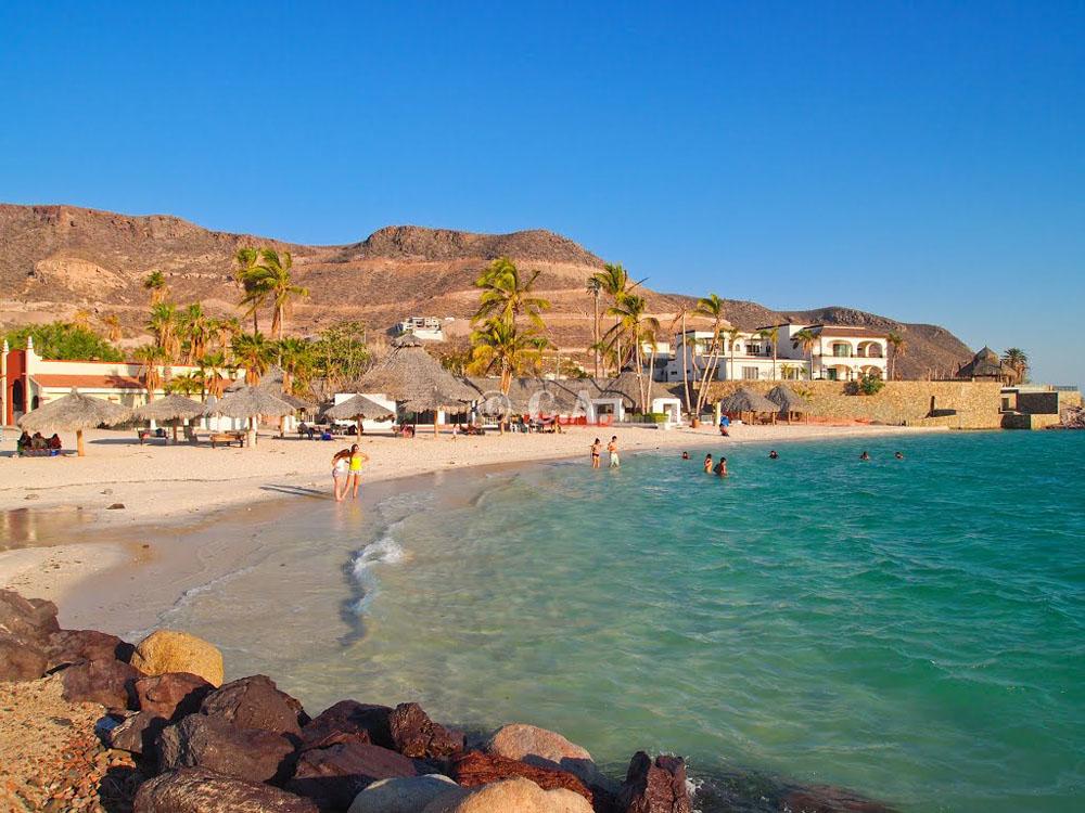 Playa del Caimancito