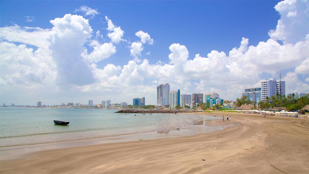 Playa Mocambo