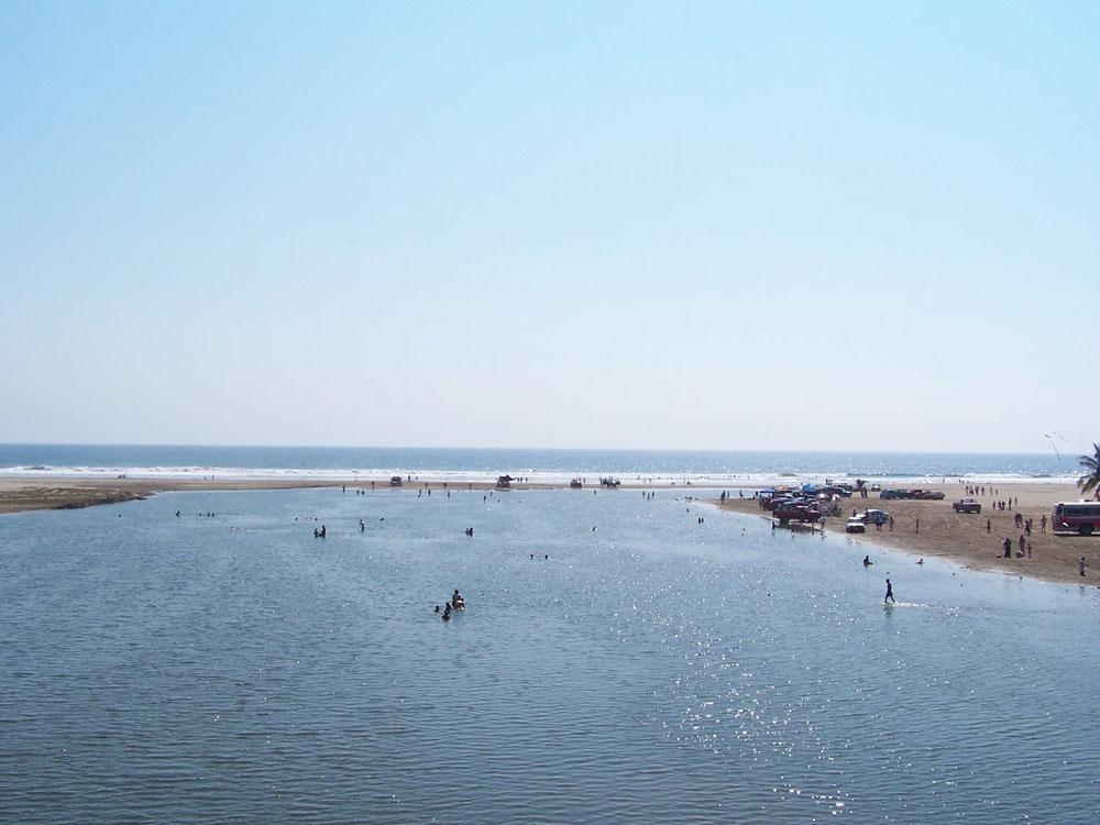 Barra de Pichi