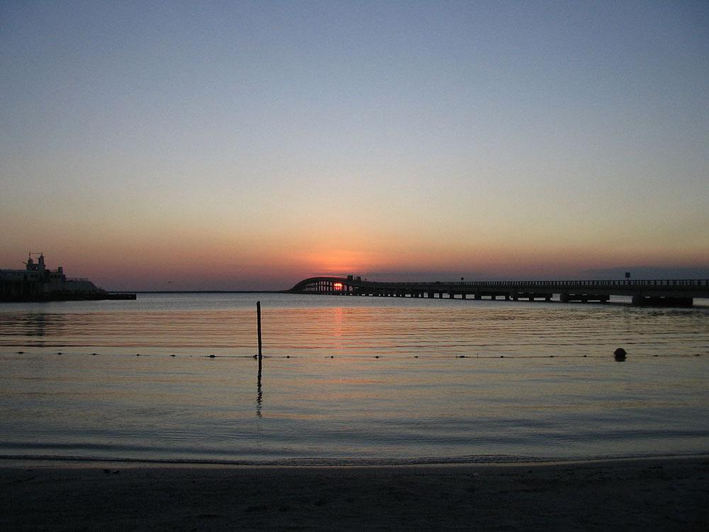 Malecón de la Puntilla