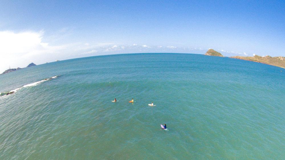 Playa Camarón