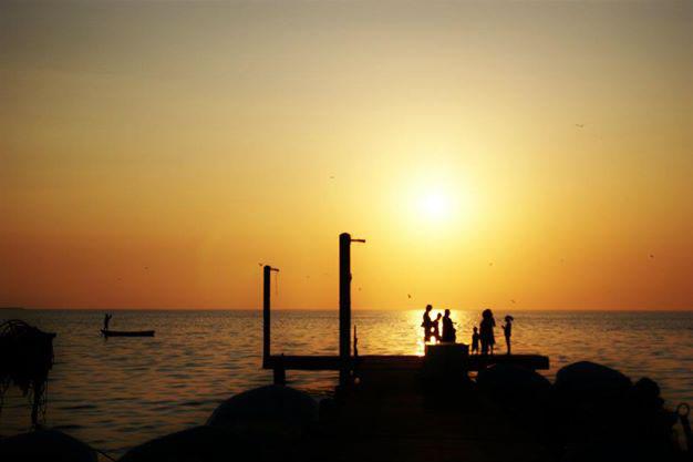 Bahía de Paredón