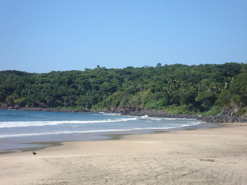 Boca Del Naranjo