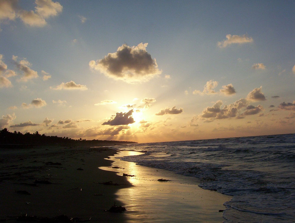 Punta Varadero