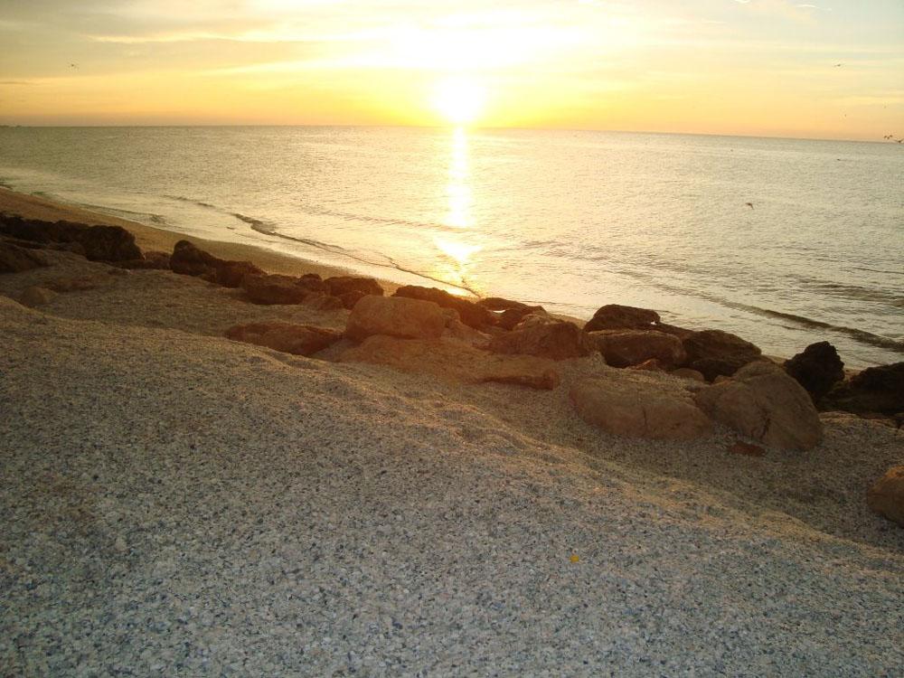 Playa Bahamitas