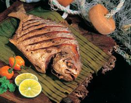 Cocina Campeche Pescados Y Mariscos
