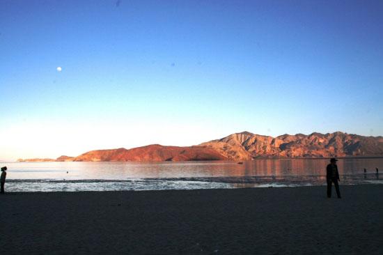 Fotos De Bahía De Los Ángeles Baja California