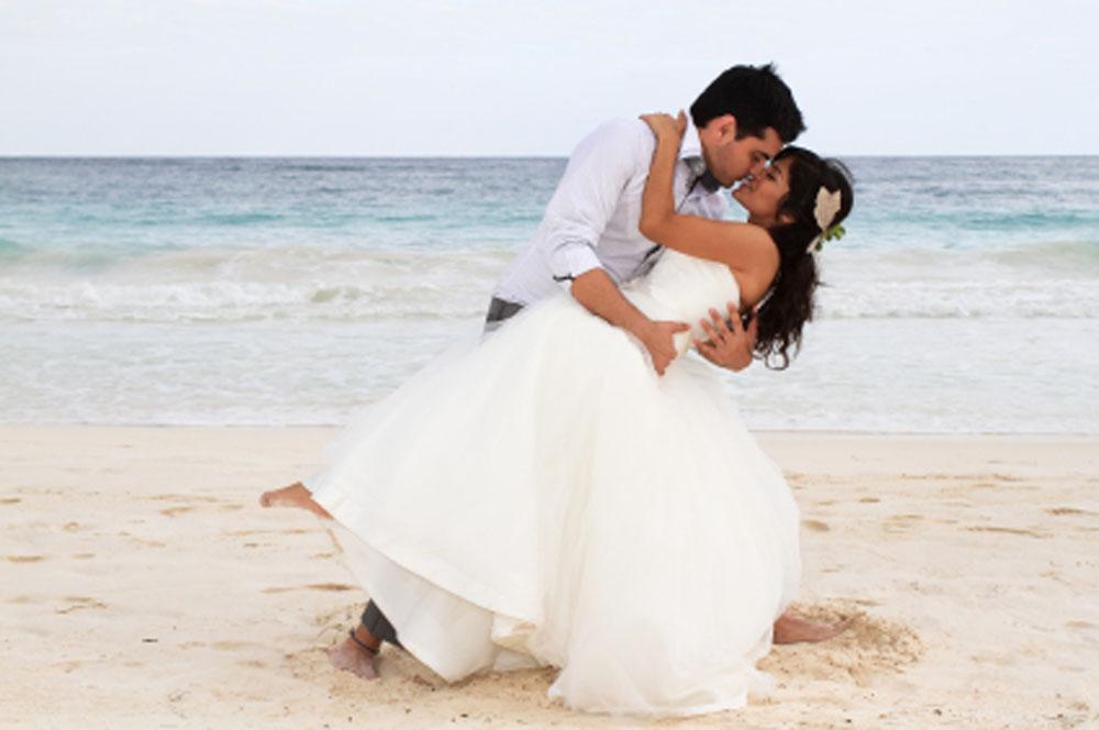 Tu Boda En Cancun