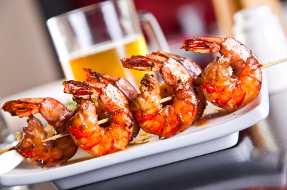 Turismo Gastronómico En Cancun