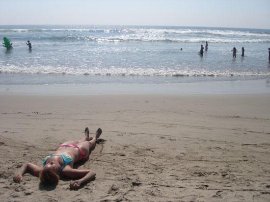 Fotos De Playa Azul Michoacán