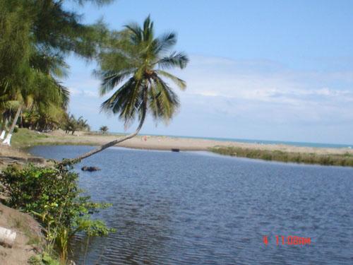 Fotos De Playa Tecolutla, Veracruz