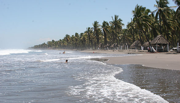 Fotos De Play San Juan De Alima Michoacán