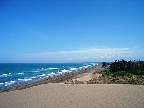 Fotos De Playa Chachalacas, Veracruz