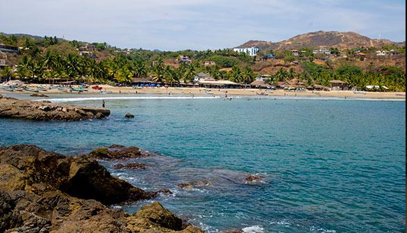 Playas De México Con Gran Belleza Y Gran Ambiente