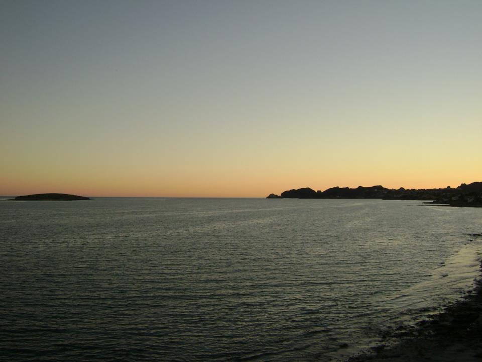 Fotos De Bahía De San Carlos Sonora