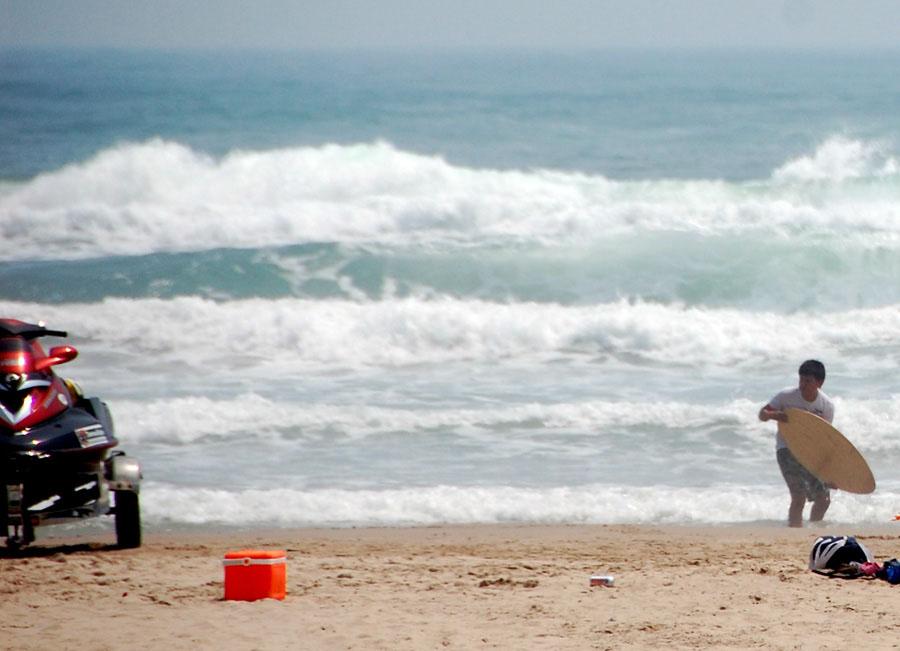 Las Mejores Playas De Tamaulipas