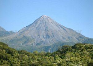 Ruta del Volcán, Chiapas