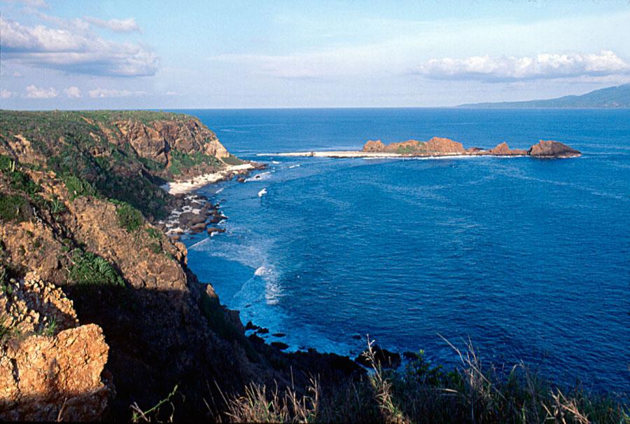 Islas Marías, Nayarit