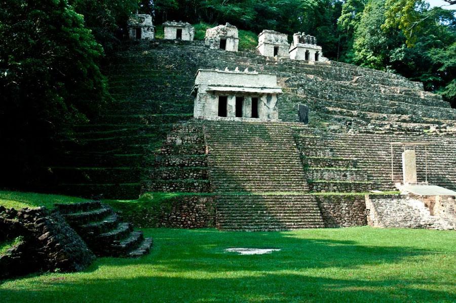 La Ruta Del Mundo Maya, Tabasco