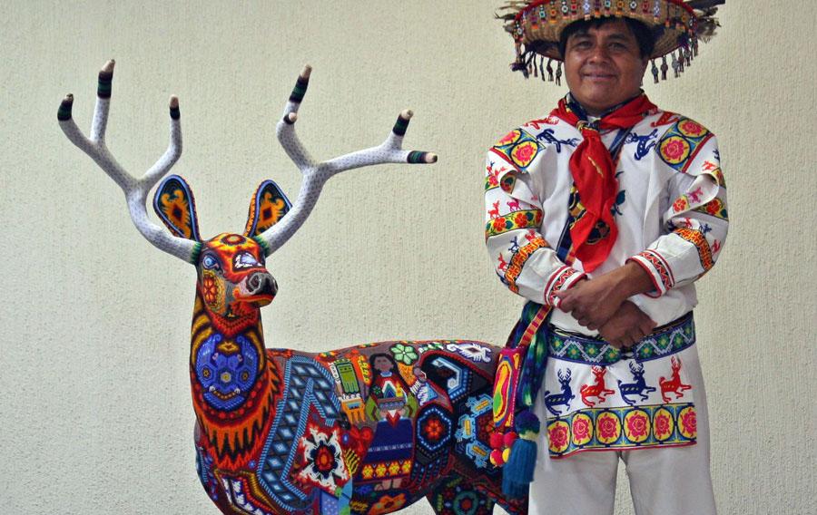 La Ruta Huichol, Jalisco Y Nayarit