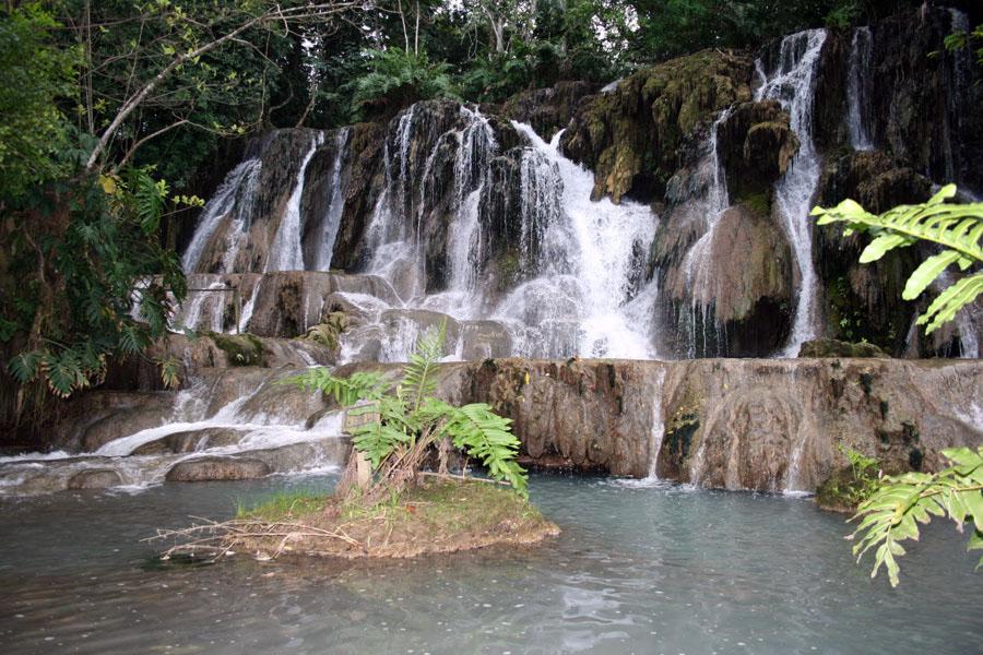 Reserva Ecológica Villa Luz, Tabasco