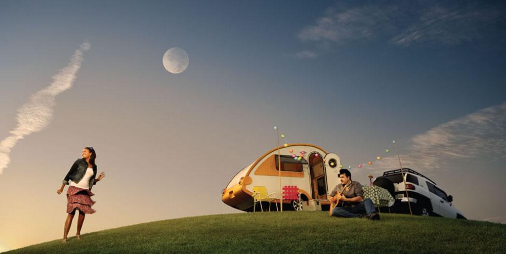 Cosas Que Deberías Saber Para Viajar En Camper