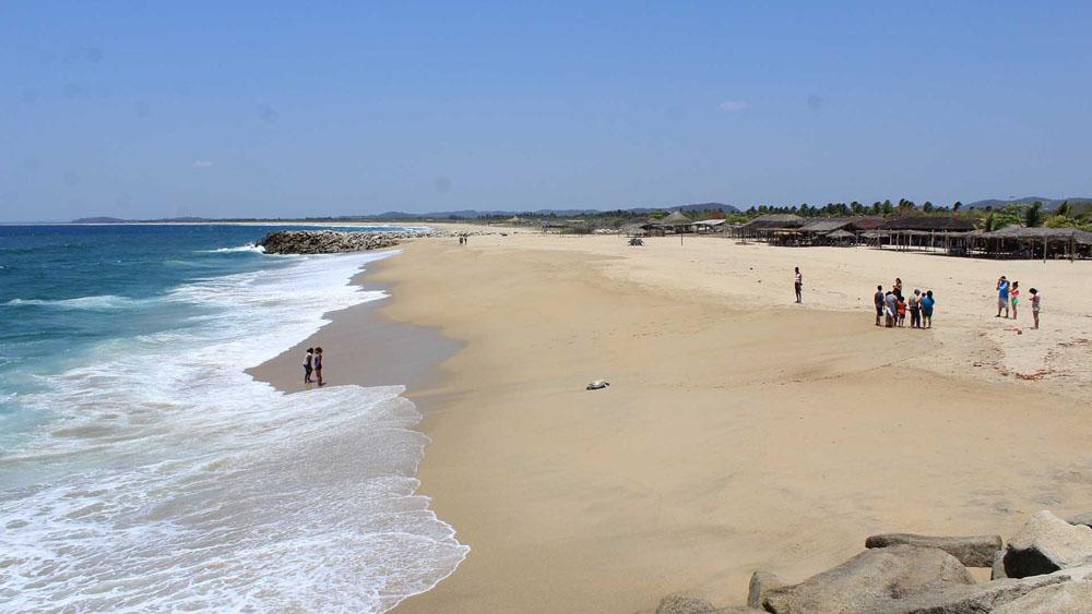Playa Corralero