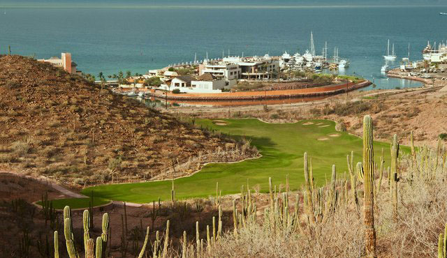 Club De Golf Costabaja Golf Club, Baja California Sur