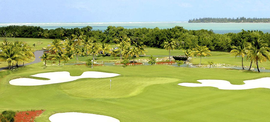 Club De Golf Gran Meliá Cancún, Quintana Roo