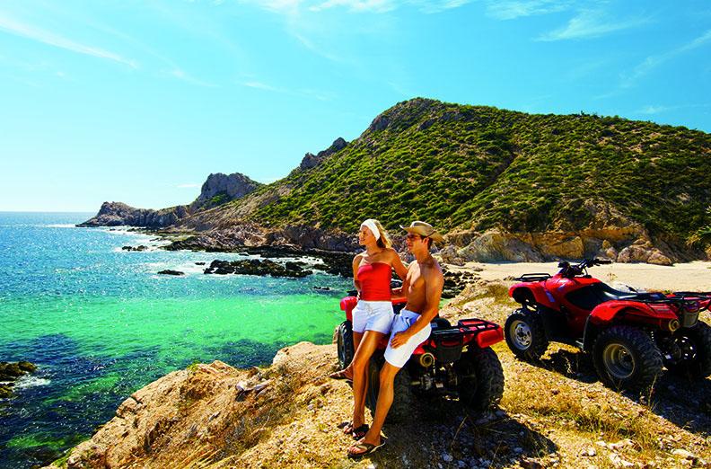 Galeria De Fotos De Los Cabos
