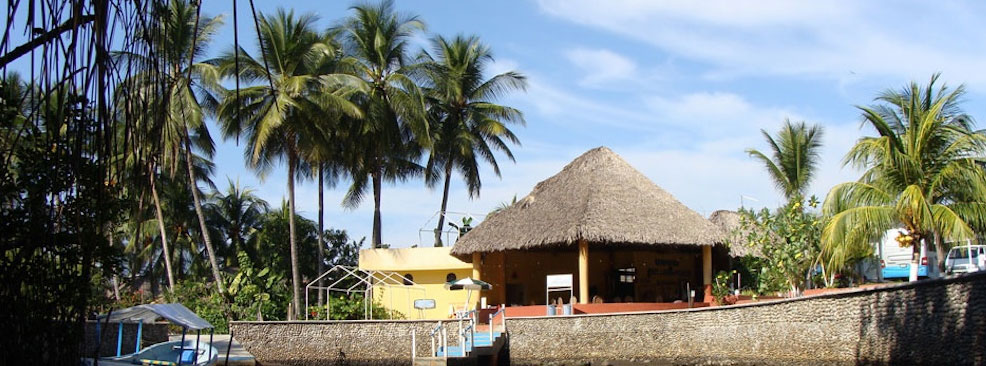Laguna Pozuelos (Barra Cahoacán)