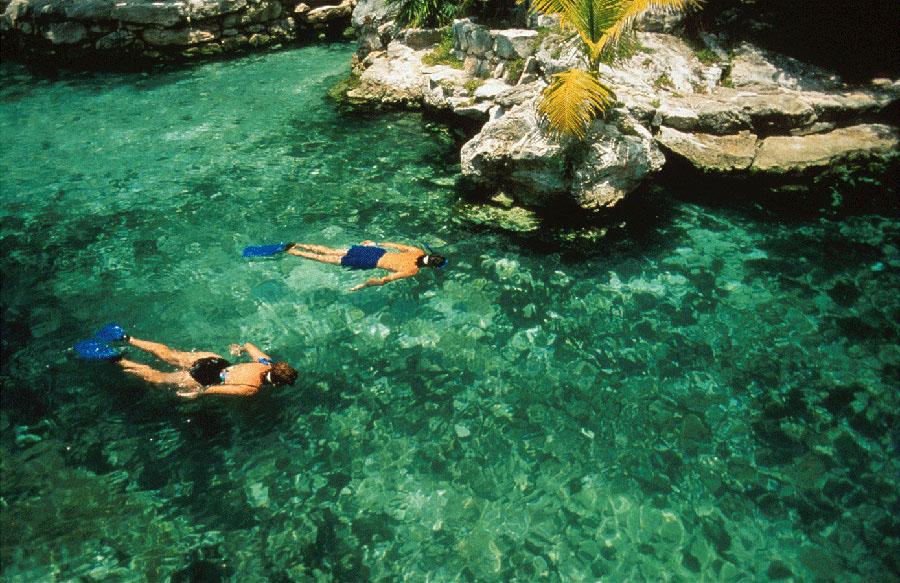 Turismo Ecológico En México