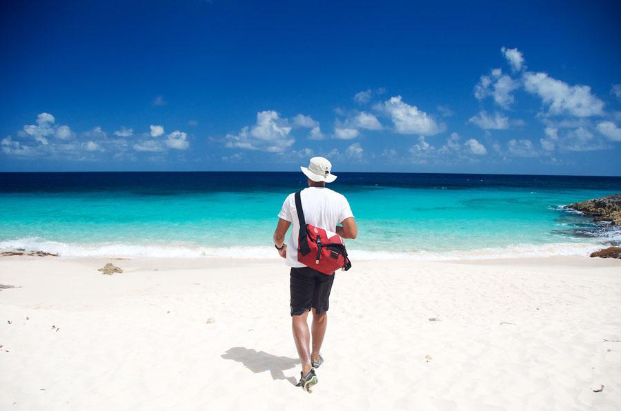 7 Consejos Para Evitar El Miedo A Viajar Solo
