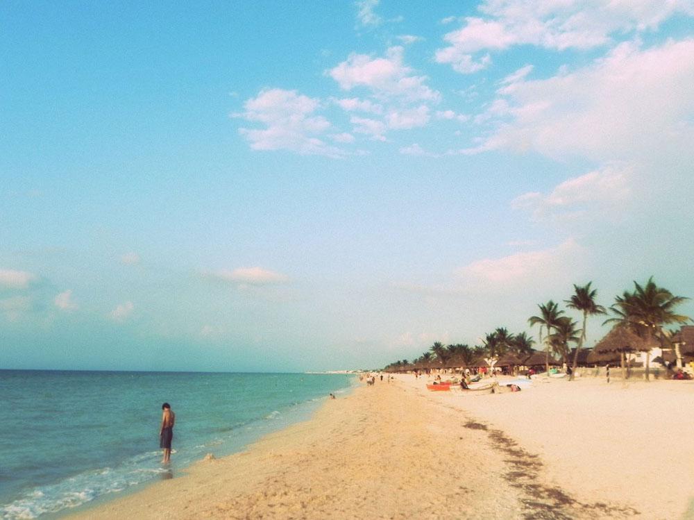 Galeria De Fotos De Progreso Yucatán
