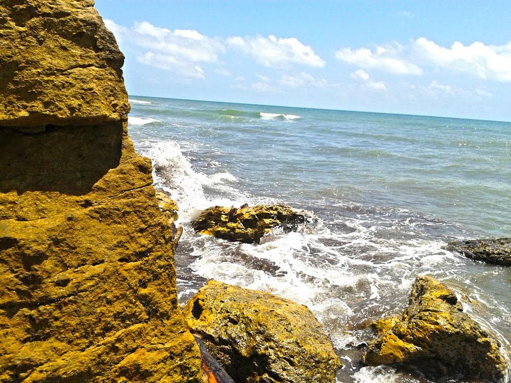 Galeria De Fotos De Barra De Cazones Veracruz