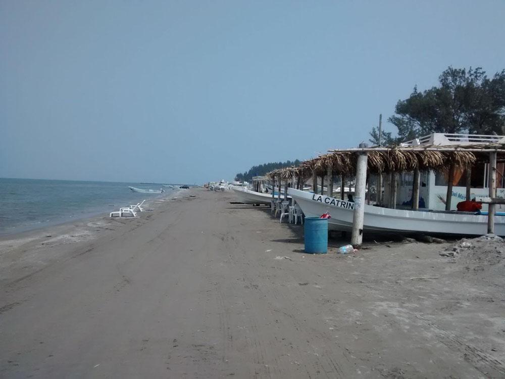 Playa Antón Lizardo