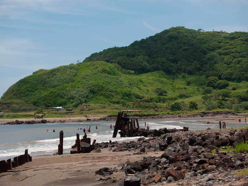 Playas De Catemaco