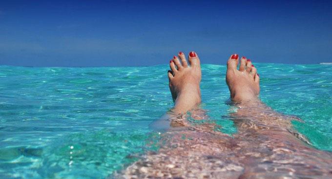 Cosas Que Nunca Debes Hacer En Una Playa Nudista