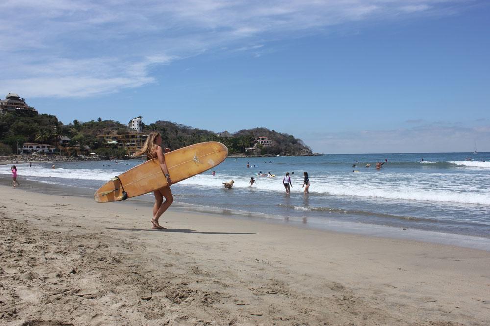 Bahía De Bucerías