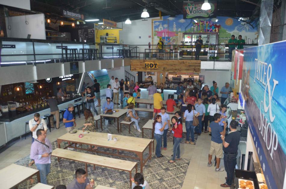 Mercados Populares De Playa Del Carmen